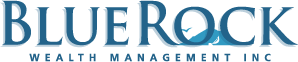 Blue Rock Wealth Management logo