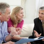 Financial Advisor in Burlington, Ontario