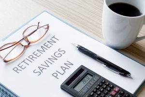 Don't Let Your Retirement Income Planning Leave You Coming Up Short