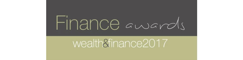 We are Proud to be the Financial Planning Specialists of the Year 2017!