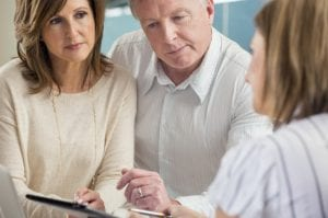 personal financial planning process is that due to the rights of survivorship
