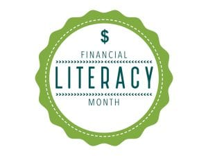 take a look at your personal finance goals