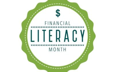 Financial Literacy Month: Take Charge of Your Finances!